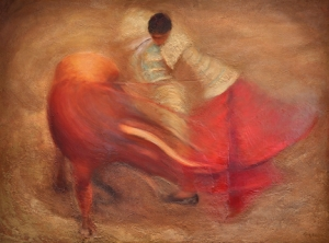 Dance of the Matador